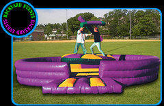 ACTION INFLATABLES & RIDES